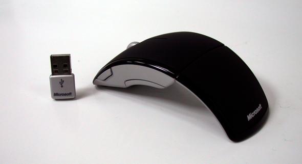 微軟 Arc Mouse(圖多)