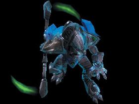 【星海爭霸2】【神族單位】黑暗聖堂武士戰術攻略