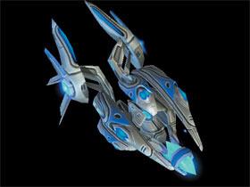 【星海爭霸2】【神族單位】虛空艦戰術攻略