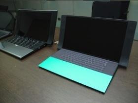 華碩音響筆電NX90的誕生(上)