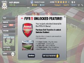 【PC 單機】EA SPORTS《國際足盟大賽11》試玩版開放下載