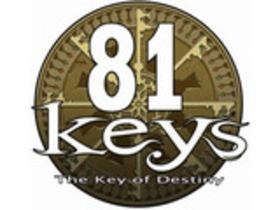 【81 keys】大陸授權底定 預計明年OB上市