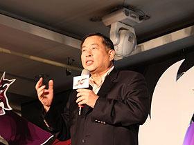 【遊戲產業情報】王俊博:走出國際,在地化很重要