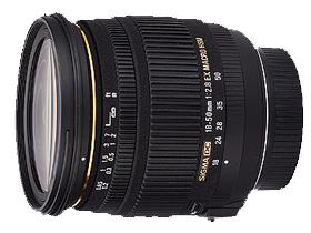 SIGMA 18-50mm F2.8 MACRO HSM 超實用旅遊鏡