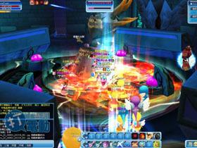 【LUNA 2】【魔力之塔】魔力之塔高級魔物