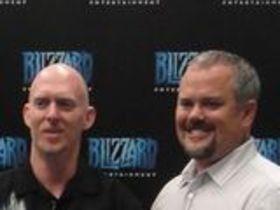 【星海爭霸Ⅱ】2010BlizzCon專訪產品研發副總裁與執行長