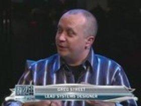 【魔獸世界】2010Blizzcon《魔獸世界》公開問答座談會