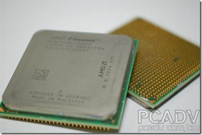 AMD Phenom 45nm版本延期至明年中