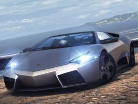 【PC 單機】《極速快感:超熱力追緝》試玩版正式上路