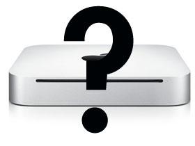 一萬九的Mac mini Server要拿來做什麼?