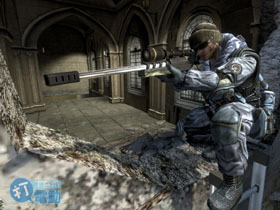 【A.V.A戰地之王】遊戲模式與地圖