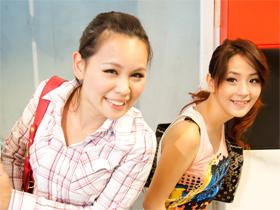 【T正妹展場日記】面試篇:應徵SG也是不簡單的