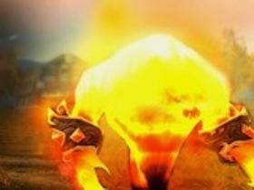 【魔獸世界(舊)】10'1110官網日報:元素入侵!