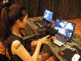【A.V.A戰地之王】異業看好齊聲推薦《A.V.A戰地之王》FPS遊戲巨作震撼上市(