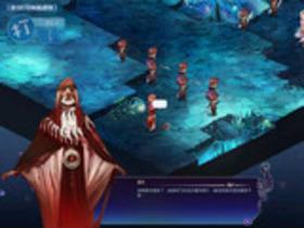 【聖劍】洞窟攻防戰