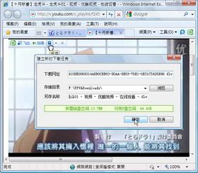網路影片下載慢?用密技加速下載FLV影片