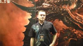 【魔獸世界】《魔獸世界》製作人Ion Hazzikostas媒體訪問會