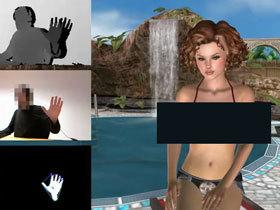 【電視遊樂器】Kinect 將推出色情遊戲?