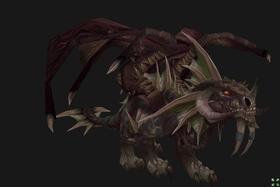 【魔獸世界】【黑翼陷窟】BOSS攻略:奈法利安