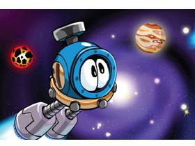 【賽爾號】原創小說-賽爾號星際探險-冒險之初