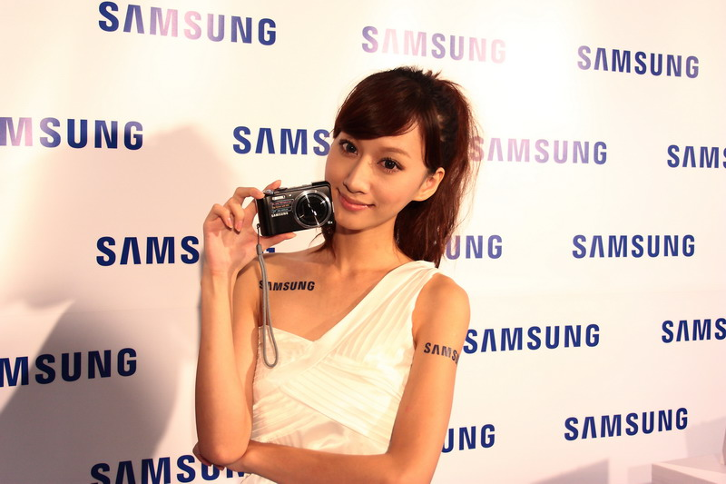 Samsung WB2000,小DC直上1080p錄影