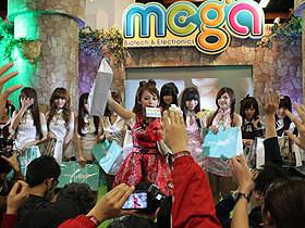 【展場特報】2011 台北電玩展現場直擊!