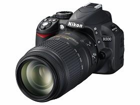 輸人不輸 550D!Nikon D3100 也有 Full HD 錄影