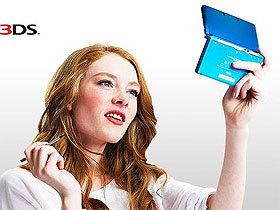 【掌機與手機遊戲】任天堂 3DS 來了,一起跟上時代巨浪吧!