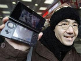【掌機與手機遊戲】 3DS 首發 40 萬台全數售鑿