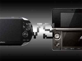 【掌機與手機遊戲】3DS 與 NGP 力拼智慧型手機
