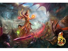【遠征】 《遠征Online》國王爭霸明日正式開戰!台灣限定版「國王俱樂部」 眾多VIP優惠只給最尊榮的你~
