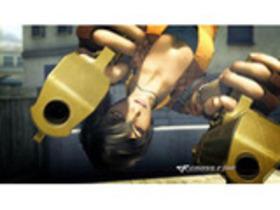 【穿越火線 CF Onilne】咪兔數位《穿越火線CF Onilne》獲選為2011 WCG正式比賽指定項目,封測活動火熱公開!