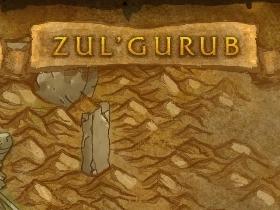 【魔獸世界】4.1祖爾格拉布、祖阿曼掉寶公開--防具篇