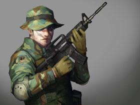 【CS Online】大轟動!3月15日《CS Online》精進再升級,「突擊兵蜂MG36」限時嶄新登場 並肩作戰之老手帶新手,任務完成再送「電子解碼器」!