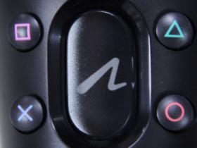 原來 Sony PlayStaion 的手把這樣來
