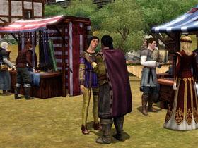 【模擬市民中世紀】帶著你的模擬市民踏上拓展國土的征途吧!