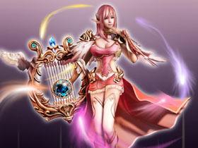 【聖魔之血】歐買尬《聖魔之血Online》4大職業、守護妖精搶先曝光!