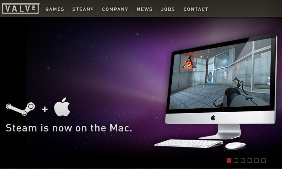 原來 Mac 玩家都用 MacBook Pro 打電動?