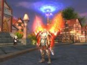 【惡魔法則】套裝系統閃耀豋場,《惡魔法則》王者風範由你決定