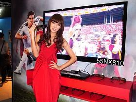 更貴又更強!遲來的 Sony 3D電視