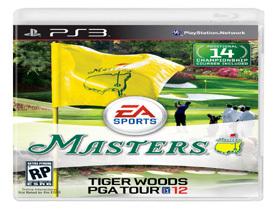 【電視遊樂器】高球名人賽全面上市 ,各年齡層玩家都可身歷其境體驗著名高爾夫球場與賽事