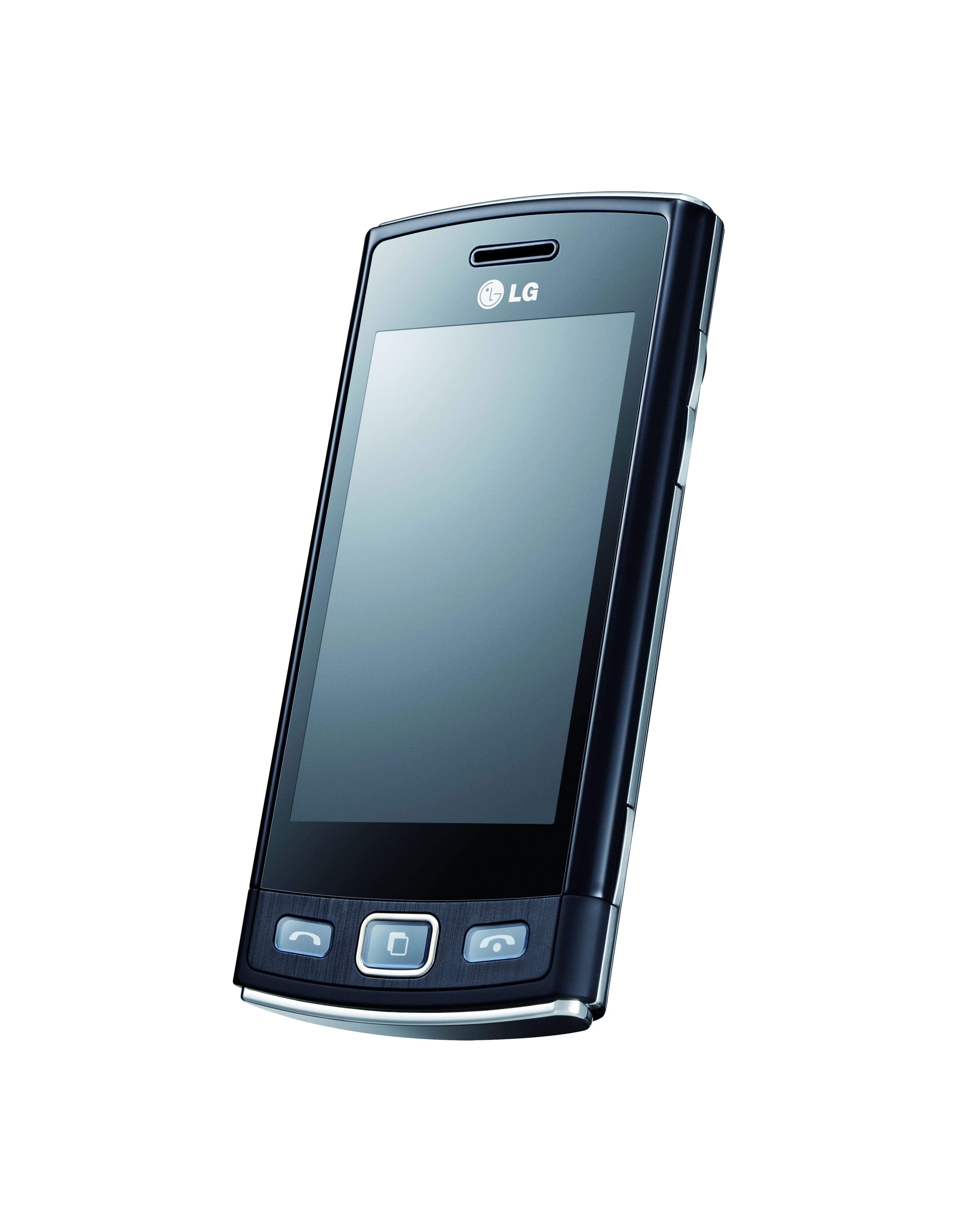 LG 國民手機,500萬畫素拍照手機 LG GM360i 、 銀髮族美型機 LG KF301
