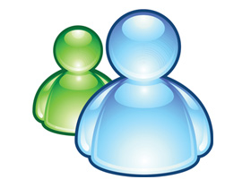 跳過 MSN 的 OneCare 安全掃瞄視窗