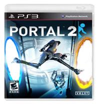 【電視遊樂器】PlayStation®3版《傳送門2》:Steam詳情披露  Valve備受期待的超人氣遊戲即將登陸PS3