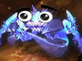 【魔獸世界】鬼蟹開講:致命一擊