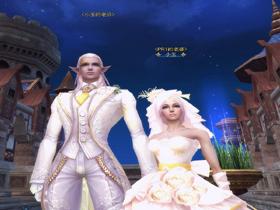 【神魔】浪漫婚禮全攻略,包養新服玩家點數加倍送