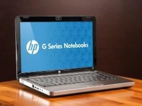 開學季來了!HP G系列筆電發表
