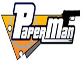 【Paper Man】槍戰時刻誰勝出《Paper Man》台北巡迴錦標賽 高手再尬士林街頭