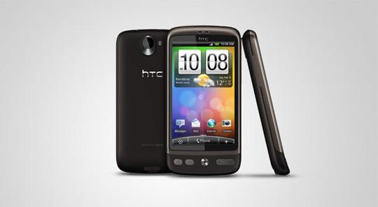 機王大戰,Nokia N9 單挑 HTC Desire