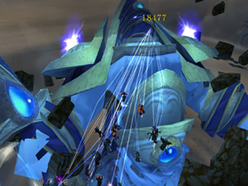 【魔獸世界】【4.0】團隊副本英雄模式攻略懶人包
